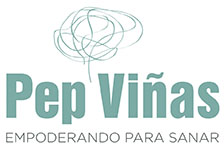 Pep Viñas Logo