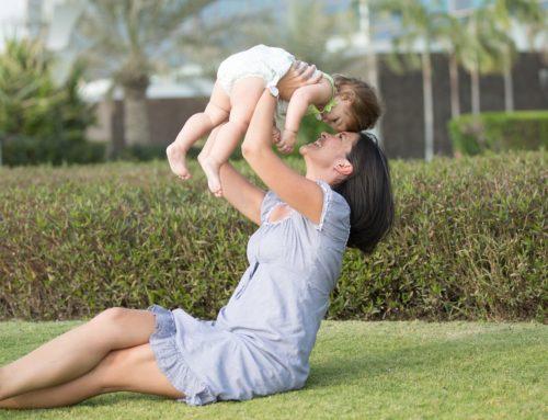 ¿Eres una madre tóxica? Consigue ser tu mejor versión