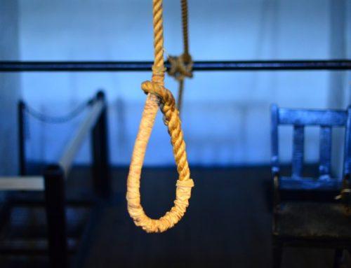 El suicidio, por qué, para qué y qué significa
