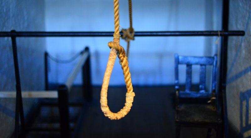 El Suicidio