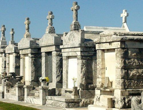 El síndrome de la cripta; Los secretos llevados a la tumba