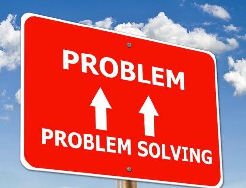 Amplia tu paradigma y soluciona todos tus problemas